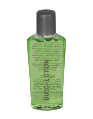 39ml Flasche mit Duschgel