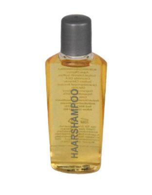 39ml Flasche mit Shampoo